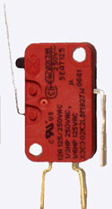Allister Garage Door Opener Limit Switch 005063